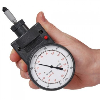 MT200  - MT500 Analoge Mechanische Handtachometer