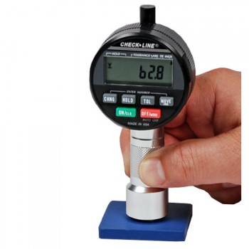 DD-100 Digitale Durometer