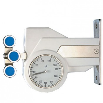 DX2S Permanente Spanningsmeter