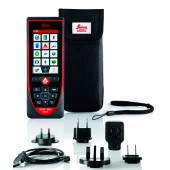 Disto D810 Laser afstandsmeter met touch screen - Leica Disto D810